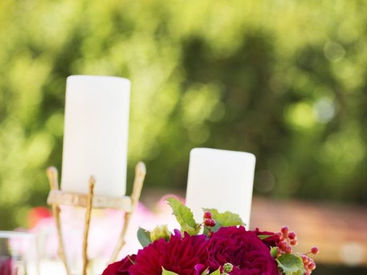 Tmx 1487491386312 Burgundy Reception San Diego, CA wedding florist