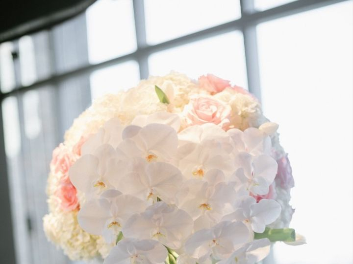 Tmx 1487491830001 High Arrangement San Diego, CA wedding florist