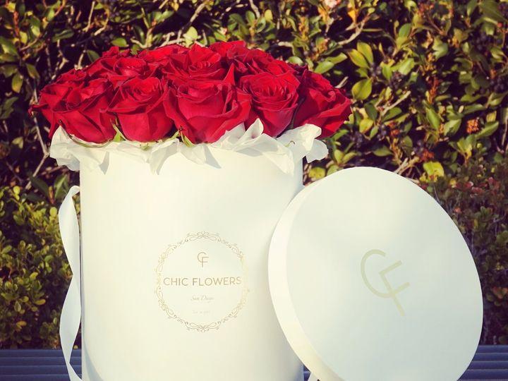 Tmx 1487491895615 Img3558 San Diego, CA wedding florist