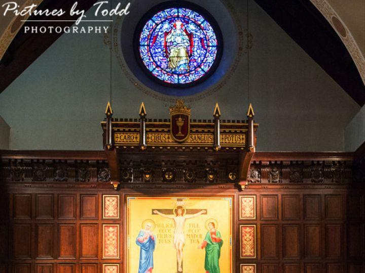 Tmx 1469806681100 Fun Wedding Photos St John Vianney Petals Lane 643 Haverford, PA wedding planner