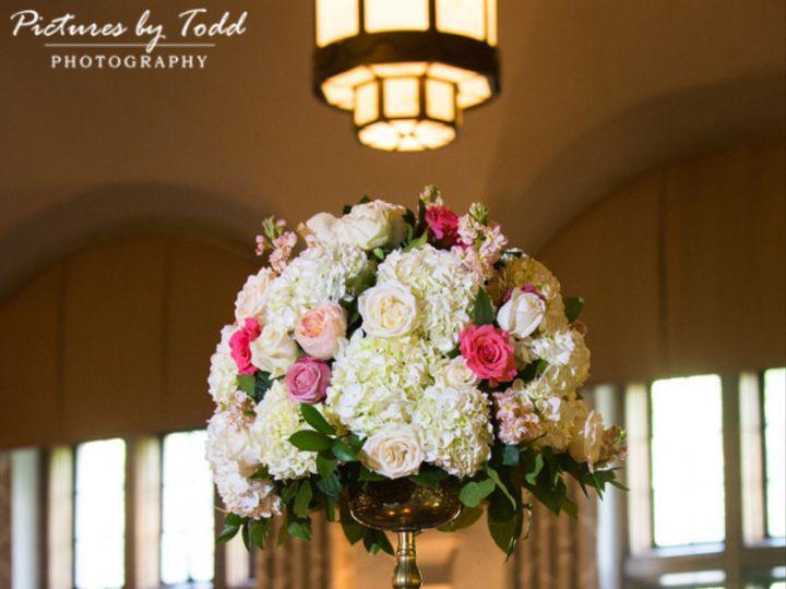 Tmx 1469806692975 Petals Lane Table Decor Merion Tribute House Weddi Haverford, PA wedding planner