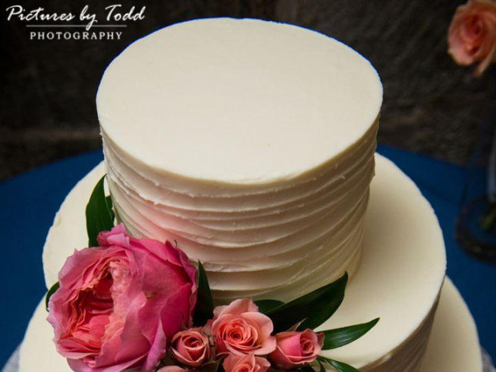 Tmx 1469806698302 Wedding Cake Pink Flowers 643x900 Haverford, PA wedding planner