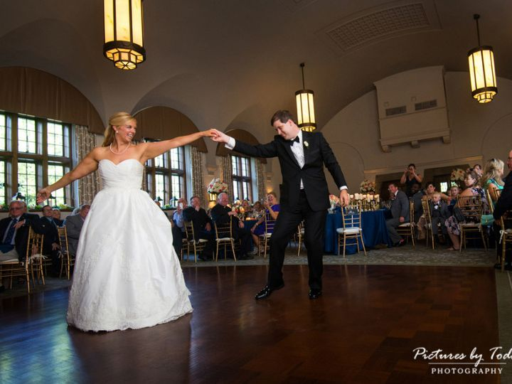 Tmx 1469806759777 Merion Tribute House First Dance Photos Philadelph Haverford, PA wedding planner