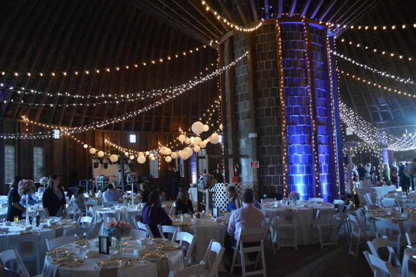 Barn Lighting Decor