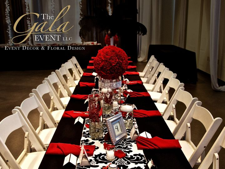 Tmx 1421521989763 Woodcenter Tables Biglerville, PA wedding eventproduction