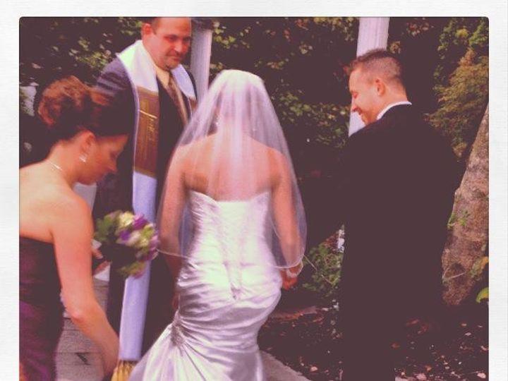 Tmx 1372081537397 28235046777128217691518454152n Keansburg wedding officiant