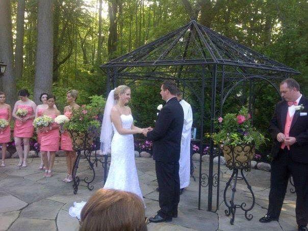 Tmx 1399276556828 96907610200958358858278328287962 Keansburg wedding officiant