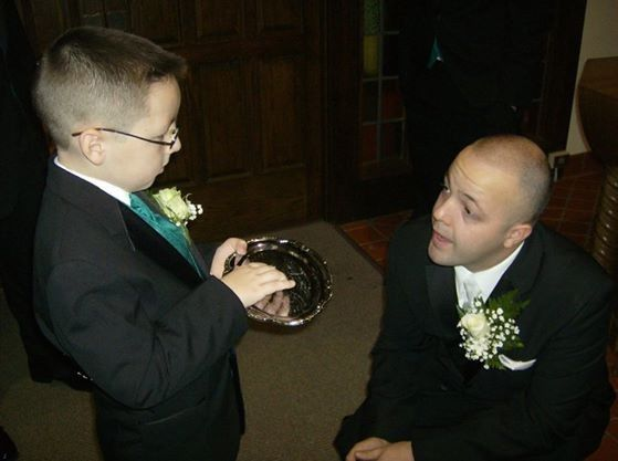 Tmx 1399278154368 0 Keansburg wedding officiant