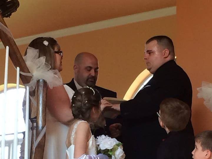 Tmx 1400629821279 102778457590024707968975057511935158888399 Keansburg wedding officiant