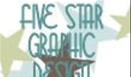 Five Star Graphics and Design