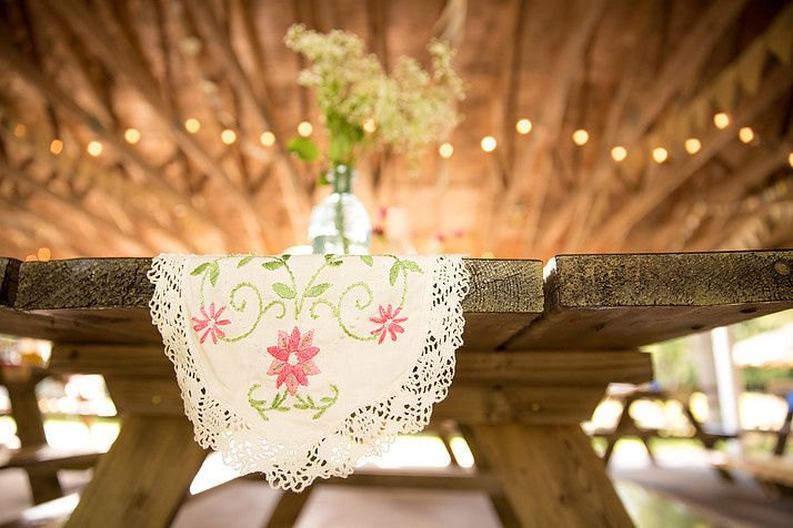 made to order paper bunting