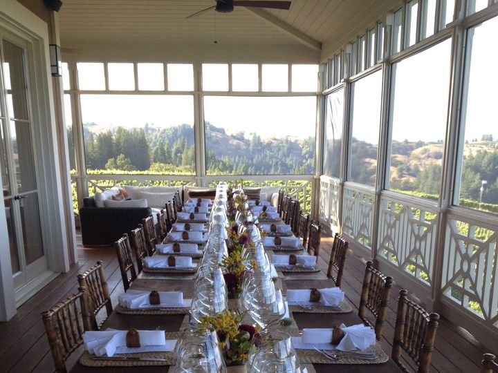 Tmx 1413831470051 Flowers Patio Valley Ford, CA wedding catering
