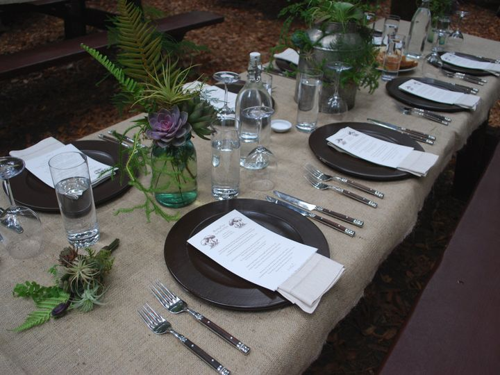 Tmx 1413832469592 Chenowith Place Setting Valley Ford, CA wedding catering