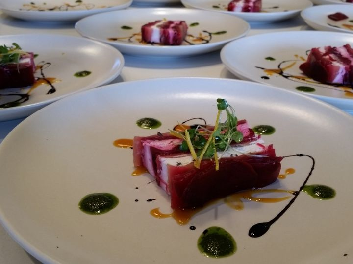 Tmx 1482271505628 Beet Terrine 3 Valley Ford, CA wedding catering