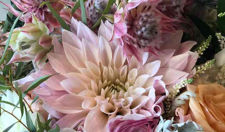 Designed Gardens Flower Studio