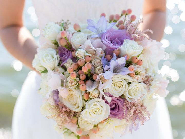 Tmx 1470234953196 Bouquet Wayne, NJ wedding florist