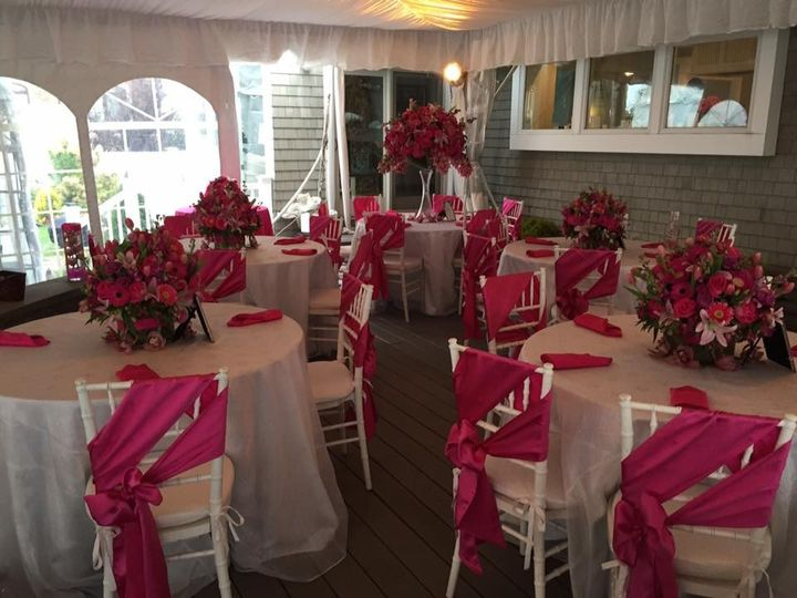 Tmx 1470235264448 Giardino 12 Wayne, NJ wedding florist