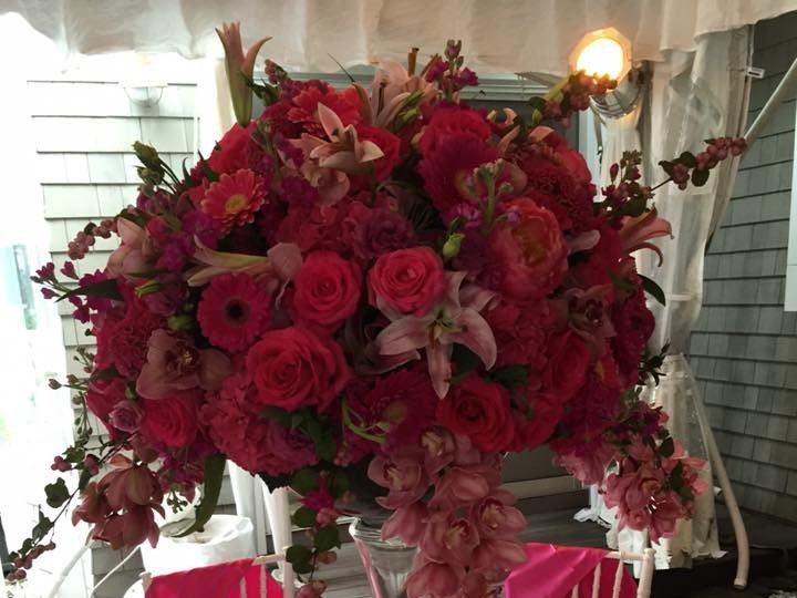 Tmx 1470235273655 Giardino 14 Wayne, NJ wedding florist
