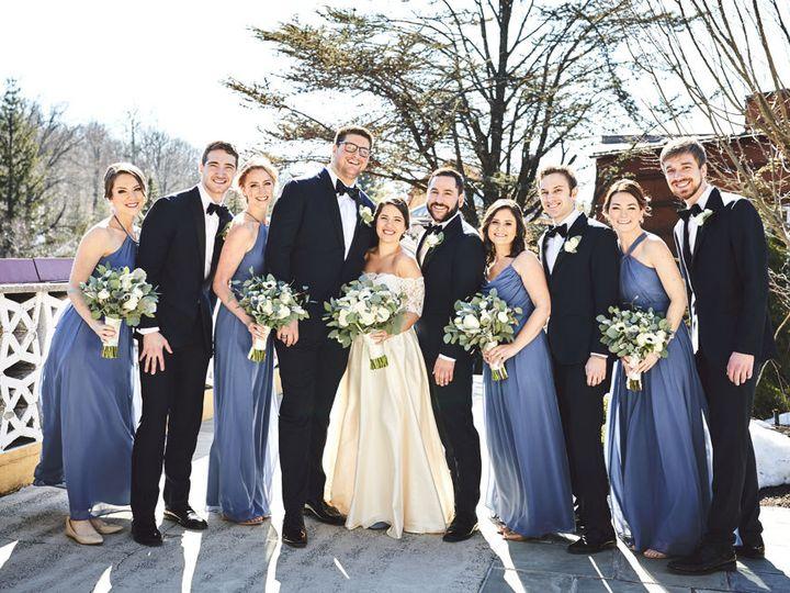 Tmx 1527629255 1a6b261c0fbb3349 1527629254 3e447e826fd9e82c 1527629244588 21 180324 Alyssa Max Wayne, NJ wedding florist