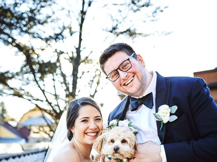 Tmx 1527629256 C67de99b54001af0 1527629255 1e798db0dde901cc 1527629244593 28 180324 Alyssa Max Wayne, NJ wedding florist