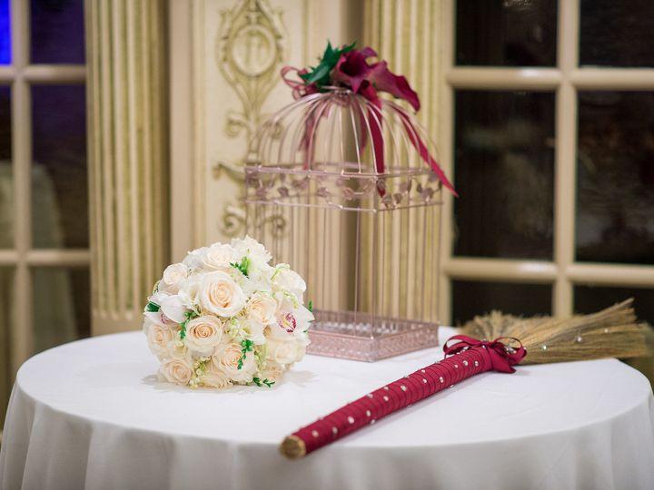Tmx 1527629330 A83bfa9d285268ce 1527629326 Bdaf271b41dd8d42 1527629313108 67 KrystalandFrankMa Wayne, NJ wedding florist