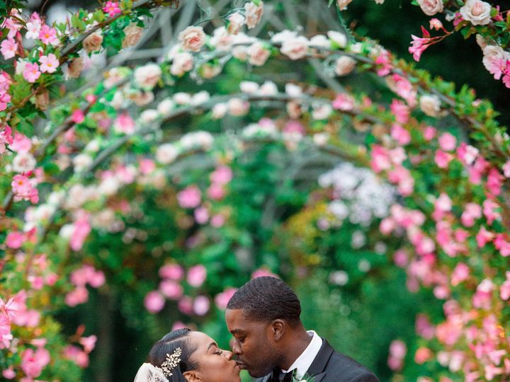 Tmx 1527629798 3c45505a6ff691c3 1527629796 A28c2f82b6b59dab 1527629795312 1 KrystalandFrankMar Wayne, NJ wedding florist