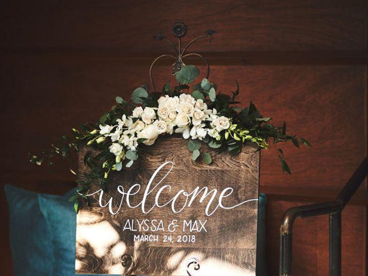 Tmx 1527630024 00d53898e7c3e19d 1527630024 B370ecc4516fdaf1 1527630023699 13 180324 Alyssa Max Wayne, NJ wedding florist