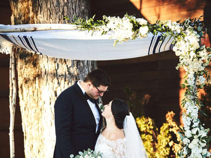 Tmx 1527630085 7bb24276f18ead79 1527630083 0a5b3aefe8fbf8d8 1527630083623 18 180324 Alyssa Max Wayne, NJ wedding florist