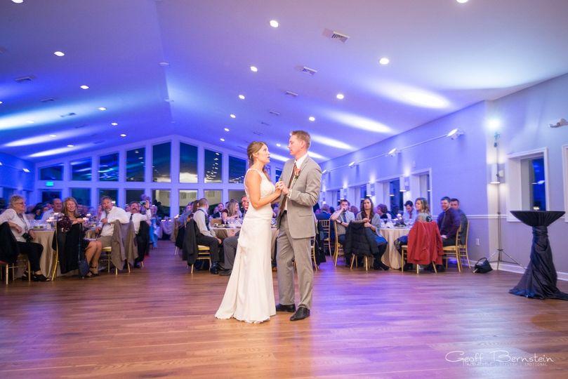 Anchor Inn Wedding