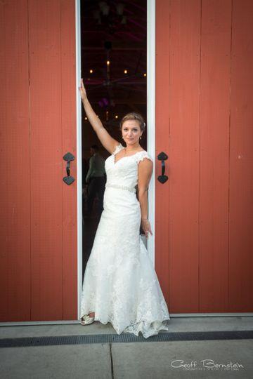 Pond View Farm Wedding