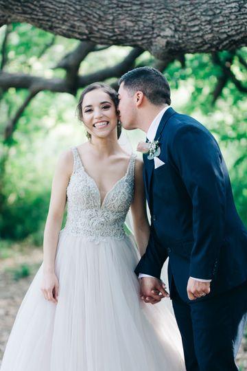 Alyx's wedding