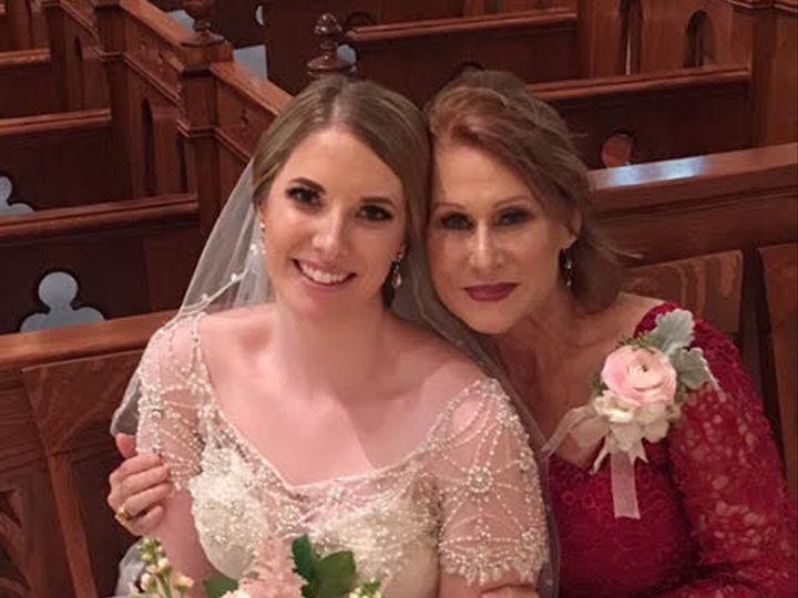 Tmx 1515566001 955eb1a2c7b1dee5 1515565985 A37322379145f951 1515565999203 5 Mom Of Groom San Antonio, TX wedding beauty