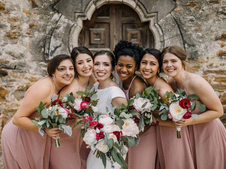 Tmx 1532057624 E86a98df2e1328f8 1532057623 Cfa8e8ca07b17715 1532057614094 5 AD9855DA 9B5B 4746 San Antonio, TX wedding beauty