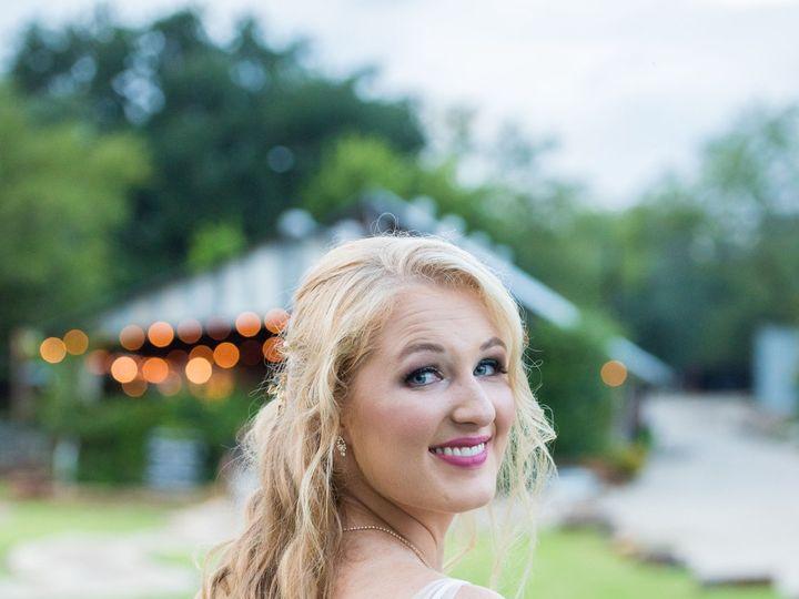 Tmx 1539053559 Bed12ae3db97a1b8 180920 KelseyAaronWedding 323 San Antonio, TX wedding beauty