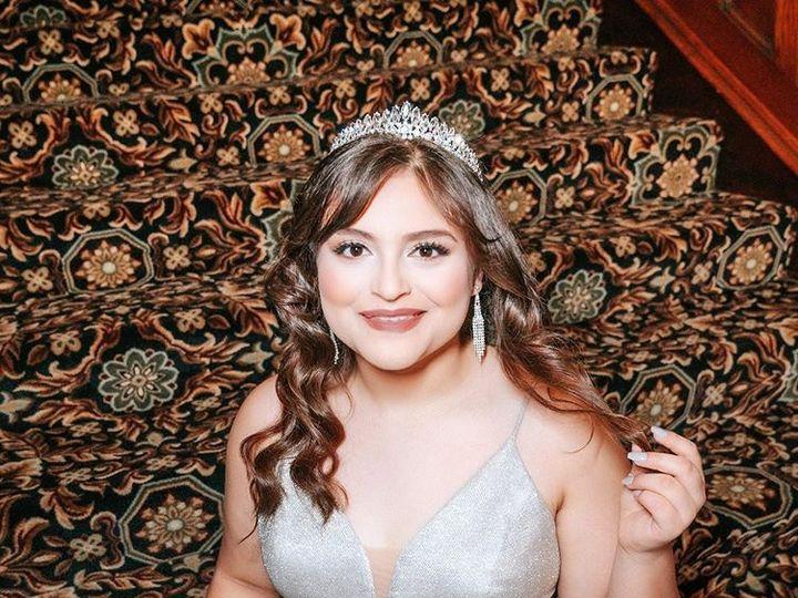 Tmx 5fae2a53 23d8 45e8 9bd9 87f424bd20ad 51 995410 158584089371501 San Antonio, TX wedding beauty