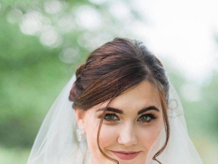 Tmx D7b0ec02 Aebe 425c A4ab 75367ea566fc 51 995410 1559143138 San Antonio, TX wedding beauty