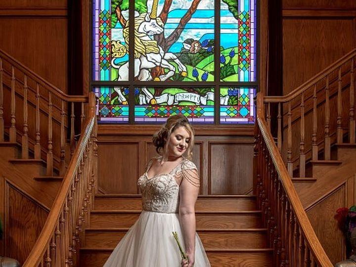 Tmx Dsc 0246 51 995410 1571968426 San Antonio, TX wedding beauty