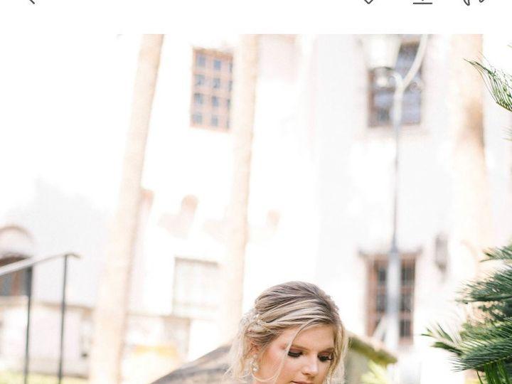 Tmx Img 3347 51 995410 1570634218 San Antonio, TX wedding beauty
