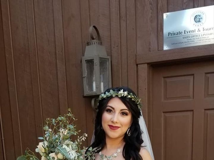 Tmx Img 6426 51 995410 158584097331334 San Antonio, TX wedding beauty