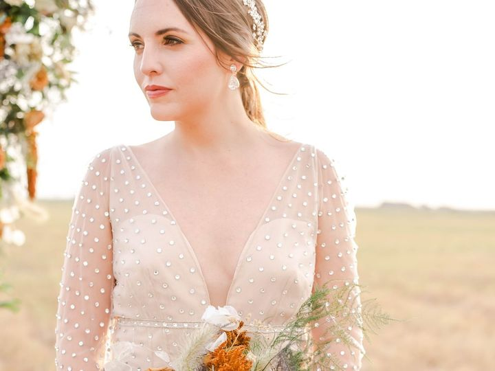 Tmx Under The Sun Photography Glamping Shoot 119 51 995410 160056402071644 San Antonio, TX wedding beauty