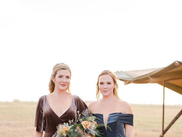 Tmx Under The Sun Photography Glamping Shoot 154 51 995410 160056399891040 San Antonio, TX wedding beauty