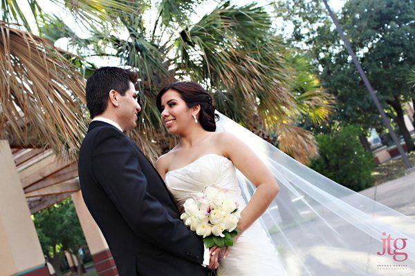 Wedding: Melissa & Daniel.