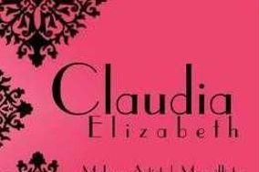 Claudia Elizabeth Makeup Artistry.