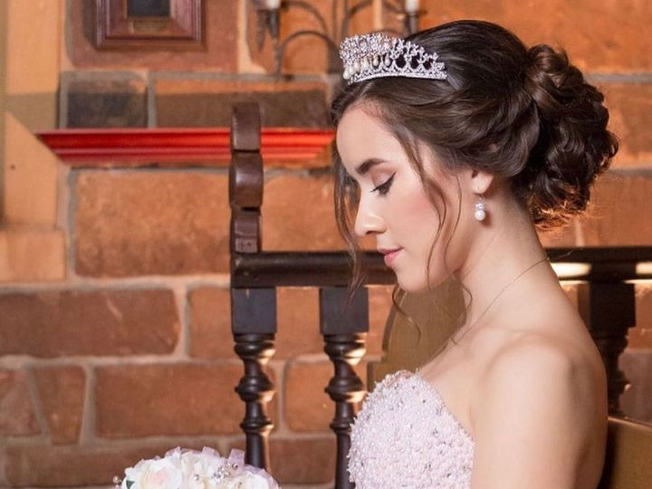 Tmx 1515307714 F42227792dc35417 1515307713 B4ac7b7e35b025d0 1515307710643 1 FullSizeRender.jpg Springdale, AR wedding beauty