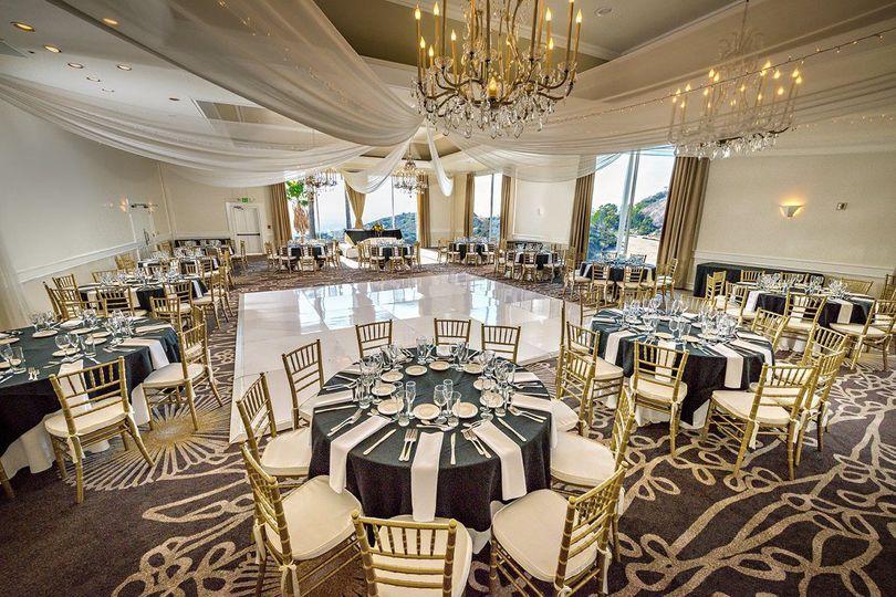 Verdugo Ballroom