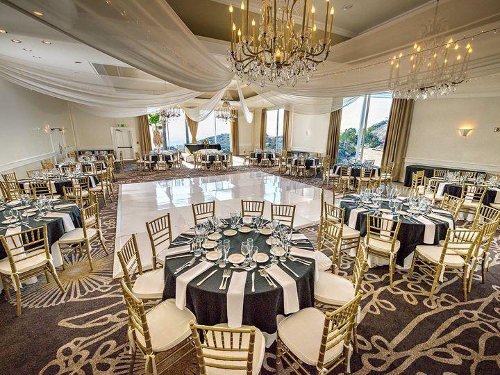 Tmx Starlight Space 51 27410 Burbank, CA wedding venue