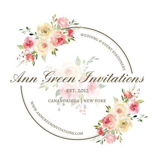 Special Event Invitations