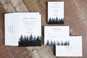 Ann Green Invitations