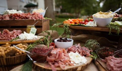 Glass House Catering