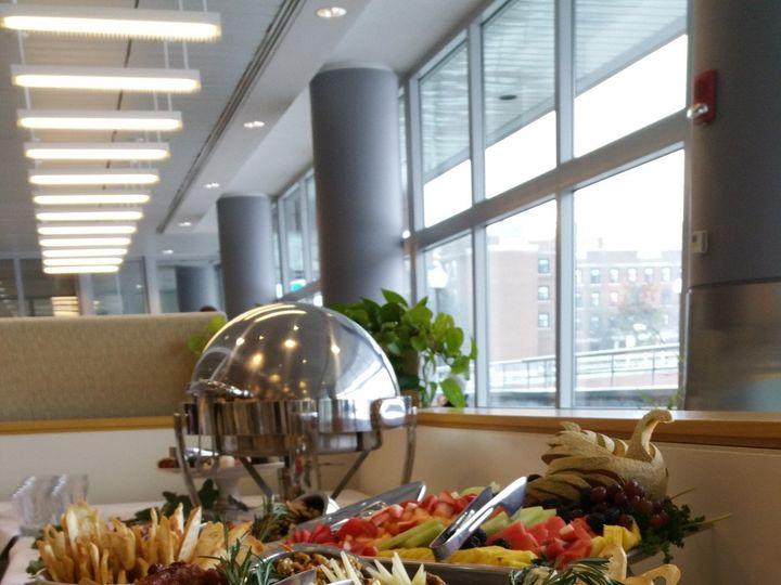 Tmx 1451920857014 Hd Buffet At Ghc Ypsilanti, MI wedding catering